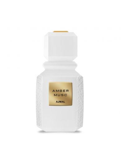 Ajmal Amber Musc - Uniseks parfemska voda