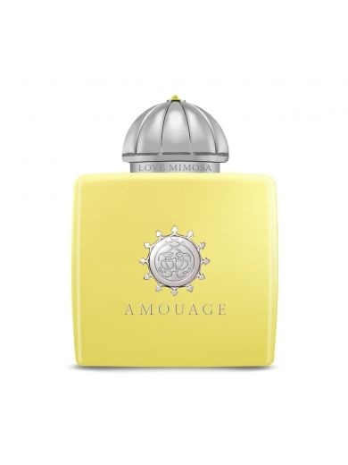 Amouage Love Mimosa - Ženska parfemska voda