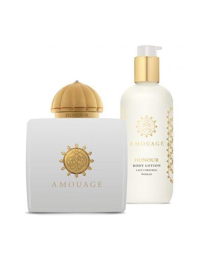 Amouage Honour EDP - Ženski poklon set