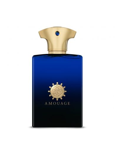 Amouage Interlude - Muška parfemska voda