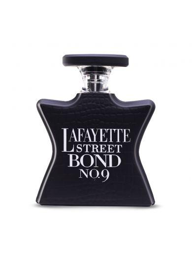 Bond No.9 Lafayette Street - Muška parfemska voda