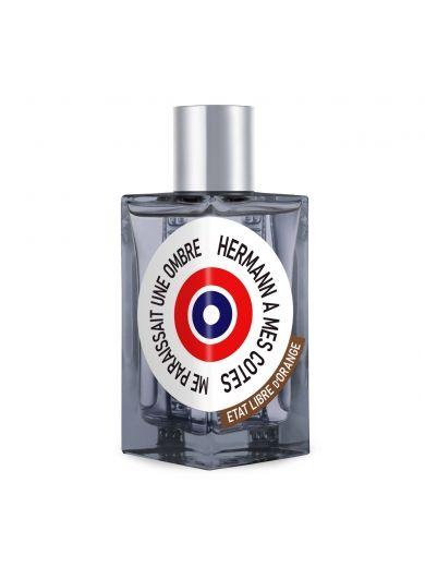 Etat Libre d`Orange Hermann - Uniseks parfemska voda