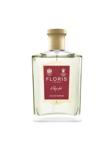 Floris A Rose For… - Uniseks parfemska voda