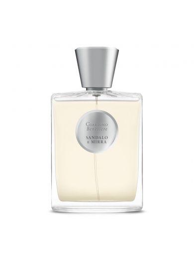 Giardino Benessere Sandalo E Mirra - Uniseks parfemska voda