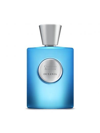 Giardino Benessere Oceania - Uniseks parfemski ekstrakt