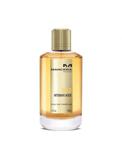Mancera Gold Intensive Aoud - Uniseks parfemska voda