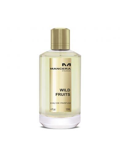 Mancera Wild Fruits - Uniseks parfemska voda