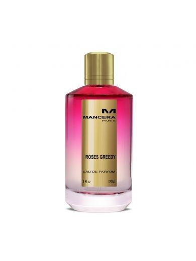 Mancera Roses Greedy - Uniseks parfemska voda