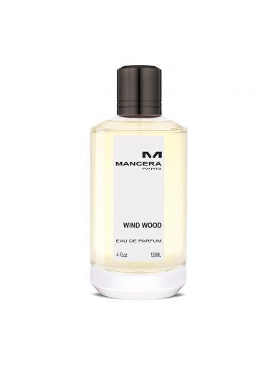 Mancera Wind Wood - Muška parfemska voda