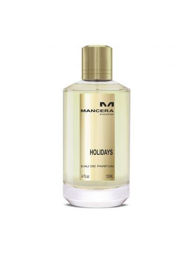 Mancera Holidays - Uniseks parfemska voda
