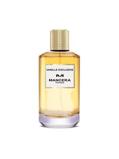 Mancera Vanille Exclusive - Uniseks parfemska voda