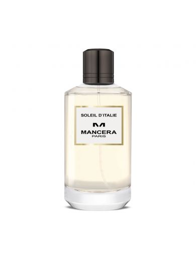 Mancera Soleil D`Italie - Uniseks parfemska voda