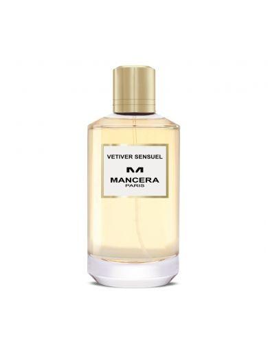 Mancera Vetiver Sensuel - Unisex parfemska voda