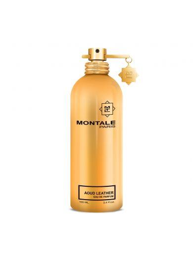 Montale  Aoud Leather - Uniseks parfemska voda