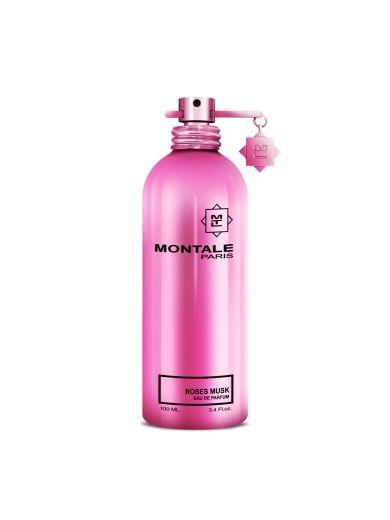 Montale Roses Musk - Ženska parfemska voda