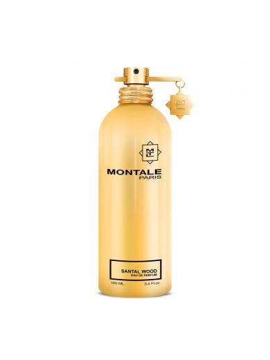 Santal Wood - Uniseks parfemska voda