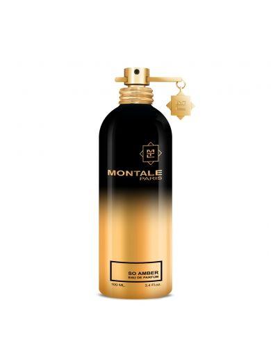 Montale So Amber - Uniseks parfemska voda