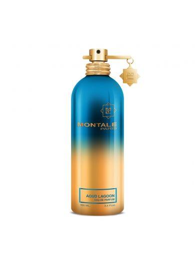 Montale Aoud Lagoon - Uniseks parfemska voda
