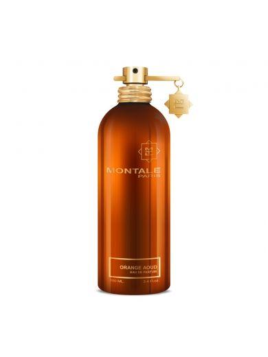 Montale Orange Aoud - Uniseks parfemska voda