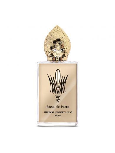 Stephane Humbert Lucas Rose De Petra - Uniseks parfemska voda