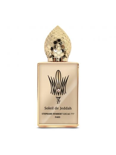 Stephane Humbert Lucas Soleil De Jeddah - Uniseks parfemska voda