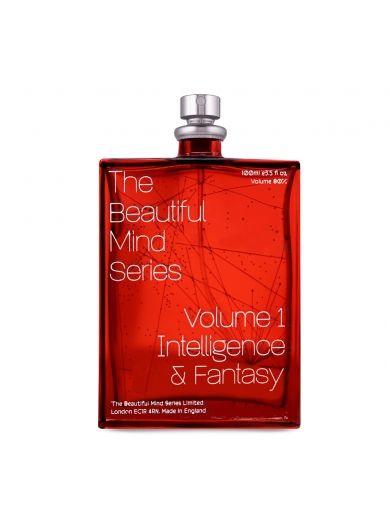The Beautiful Mind S Volume I  Intelligence and Fantasy - Ženska toaletna voda