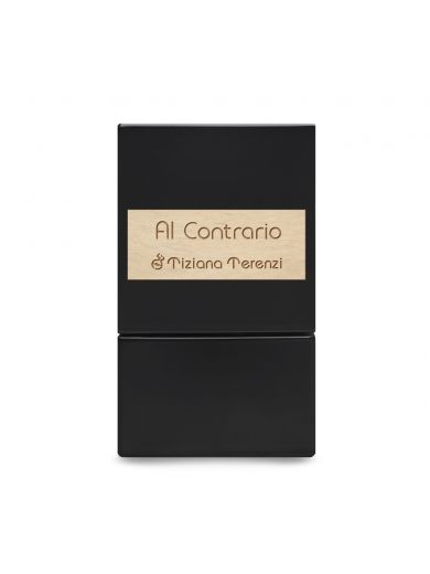 Tiziana Terenzi Al Contrario - Uniseks parfemski ekstrakt