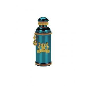 Alexandre. J Mandarine Sultane - Uniseks parfemska voda
