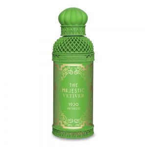 Alexandre.J Art Deco Majestic Vetiver - Unisex parfemska voda