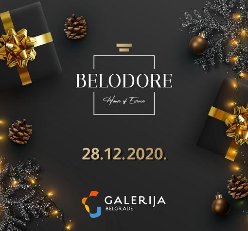 Belodore TC Galerija